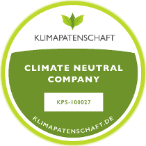 climate neutral company