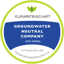groundwater neutral company