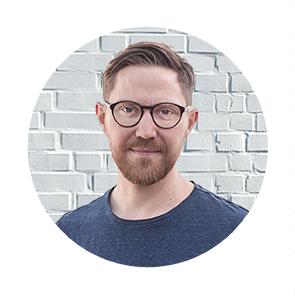 John Tichatschek - Creative Director