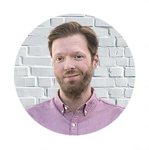 Mattias Weser - Brand Manager