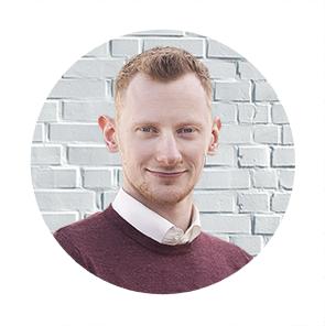 Richard Zwetzich - Interface Manager