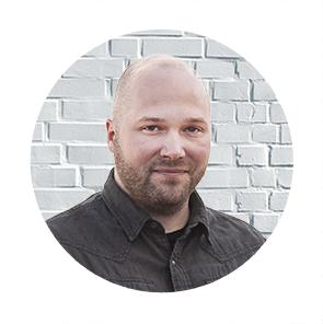 Stefan Gerkens - Operations Manager